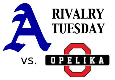 rivalrytuesday